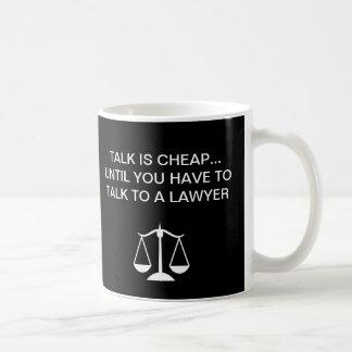 Funny Coffee Mugs Lawyers