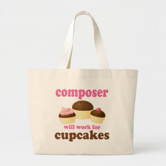 Funny Composer Bags