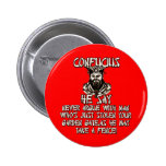 Funny Confucius he say Pin
