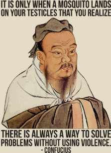 Funny Confucius Sayings Gifts & Gift Ideas   Zazzle UK