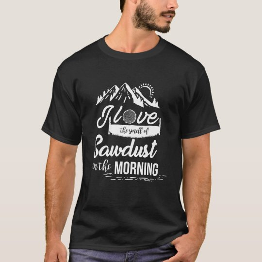 Funny Construction, Woodworker & Carpenter T-shirt