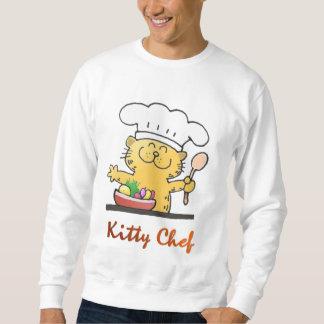 Funny Cook Sweatshirt