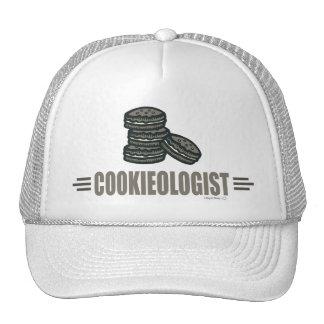 Funny Cookies Cap