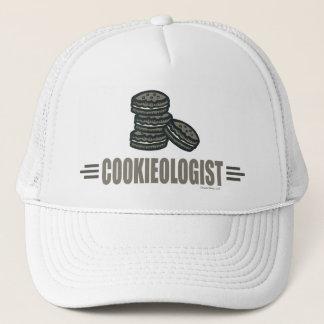 Funny Cookies Trucker Hat