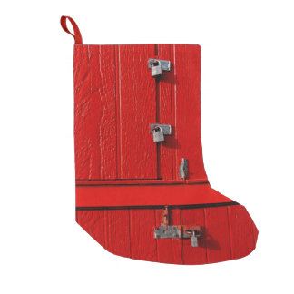 Funny Cool Cute Unique Small Christmas Stocking