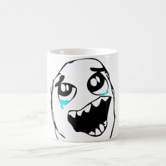 Funny, Cool, Modern, Internet Meme Mug