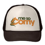 Funny Corn Hat