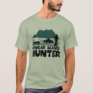 Funny cougar T-Shirt