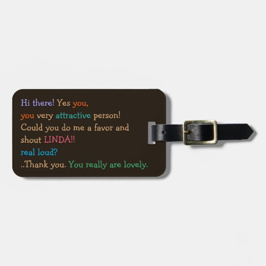 Funny Could You Shout My Name Personalised Custom