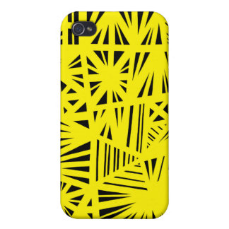 Funny Courageous Efficient Luminous iPhone 4 Cover