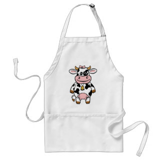 Funny Cow Standard Apron