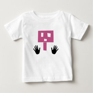 funny creature baby T-Shirt