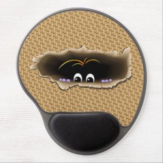 Funny Creature Gel Mousepads