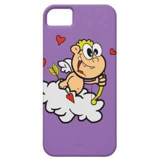 Funny Cupid iPhone 5 Covers