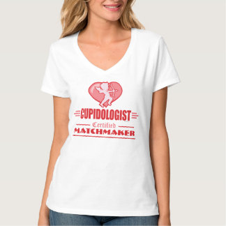 Funny Cupid Love T-Shirt