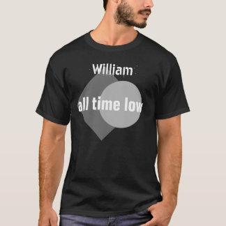 Funny Custom Name ALL TIME LOW V10 T-Shirt