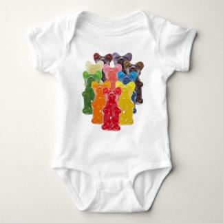 Funny Cute Gummy bear Herds Tshirt