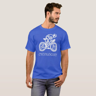 Funny Cyclist T-Shirt