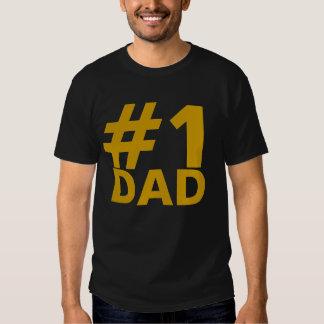 Funny Dadism 1 Dad T-shirts & Shirts