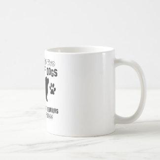 Funny DANDIE DINMONT TERRIER designs Mug