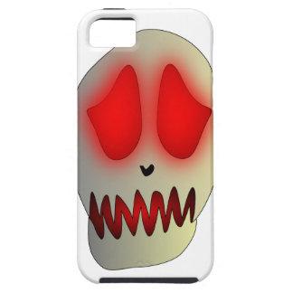Funny Dead Evil Sad Skull iPhone 5 Covers