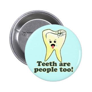 Funny Dental Humor Pins