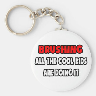 Funny Dentist Shirts and Gifts Keychains