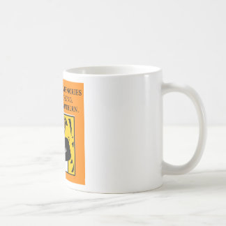 funny divorce joke coffee mug