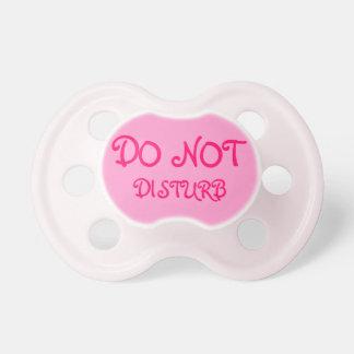 funny do not disturb dummy
