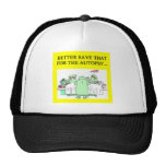 funny doctor humour cap