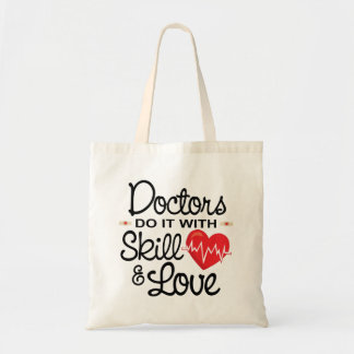 Funny Doctors Do It With Skill & Love