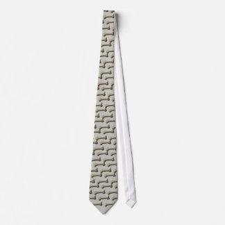 Funny Dog Bone - Tie