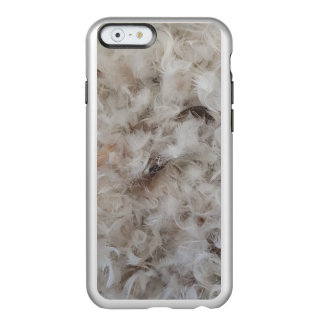 Funny Down Comforter Bird Feathers Photography Incipio Feather® Shine iPhone 6 Case