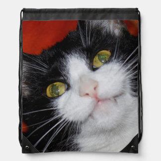 Funny Drawstring Bag