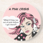 Funny Drink Coasters