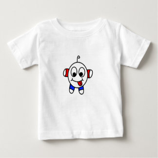 funny dude baby T-Shirt