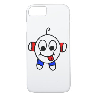 funny dude iPhone 8/7 case