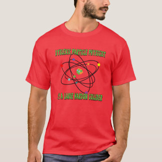 Funny dyslexia T-Shirt