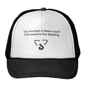 Funny Ear Hat