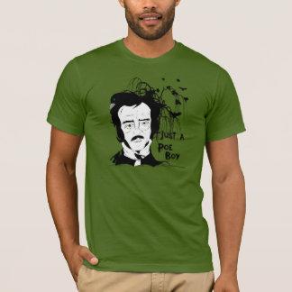 Funny Edgar Allen Poe Quote Shirt