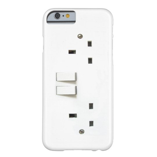 funny cases for iphone 6 electrical outlet from uk on iphone 6 zazzle 16982