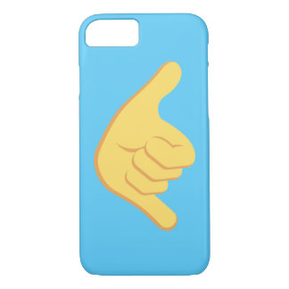 Funny Emoji Pun iPhone7 Personolized Case