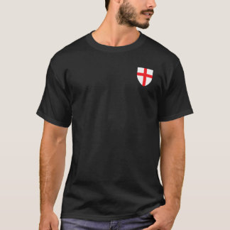 Funny English footy T-Shirt