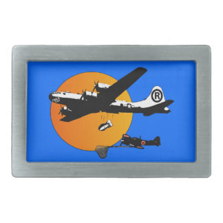 Funny Enola Gay Belt Buckle