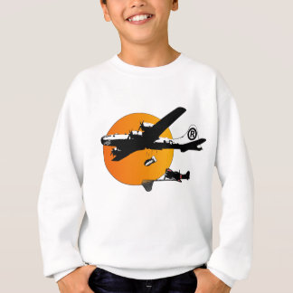 Funny Enola Gay Sweatshirt
