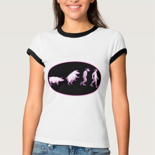 Funny evolution T-Shirt