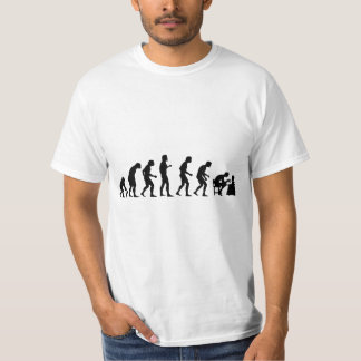 Funny Evolution Tee