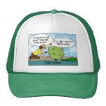 Funny  Extreme Cache Geocaching Personalised Name Trucker Hat
