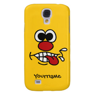 Funny Face custom cases