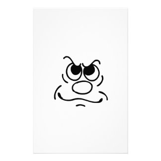 Funny Face Stationery Paper